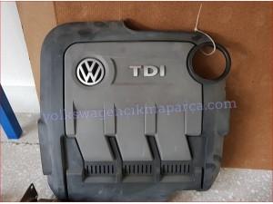 Volkswagen Çıkma Motor Koruyucu Kapak